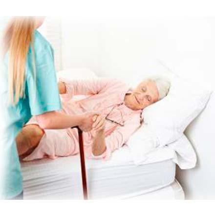 Лежачий больной с переломом шейки бедра в домашних условиях 553